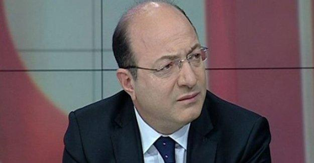 İlhan Cihaner: Siyasi temsiliyeti örselemek fayda sağlamayacaktır