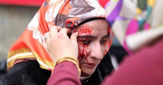 Independent: AB'nin Türkiye'deki otoriterliğe tepkisizliği utanç verici