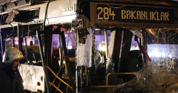İngiltere'den Ankara uyarısı