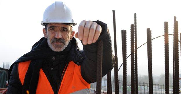İnşaat-İş Başkanı Mustafa Adnan Akyol gözaltına alındı