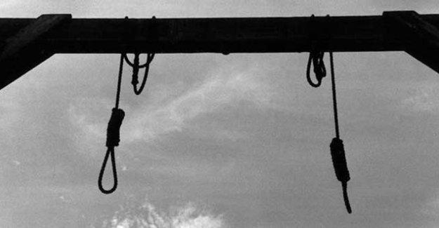 İran'da 18 yaşından küçük dört Kürt çocuğu idam edilecek