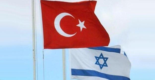'Türkiye ile İsrail hükümetleri ilişkilerin normalleşmesi için anlaştı'