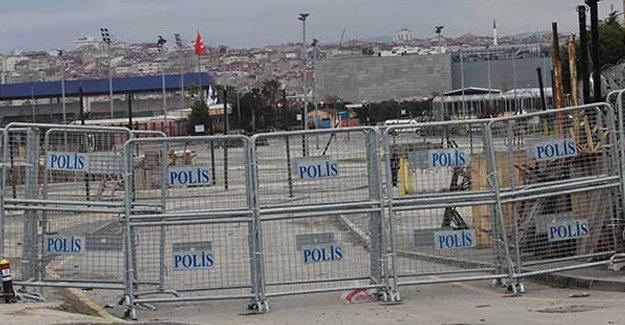 İstanbul'da Newroz: İkisi gazeteci, çok sayıda gözaltı var