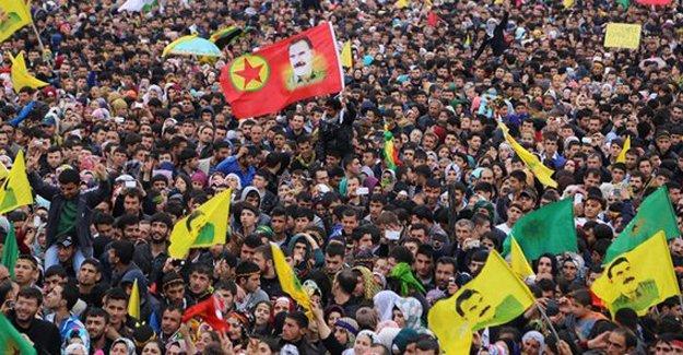 Diyarbakır Newroz'una izin