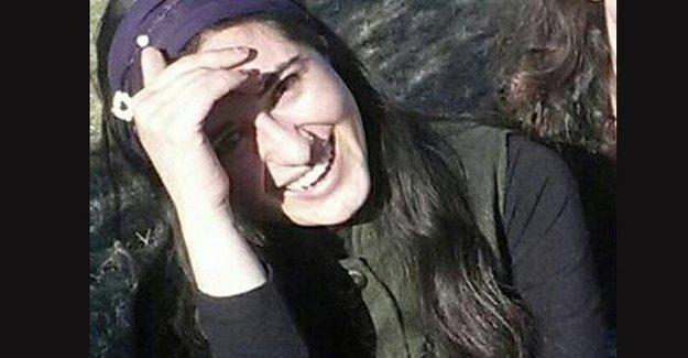 JINHA muhabiri Manolya Bulut gözaltına alındı