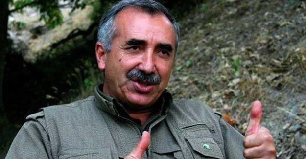 Murat Karayılan: PKK gerillaları, şehirlere inmeden devreye girmeli
