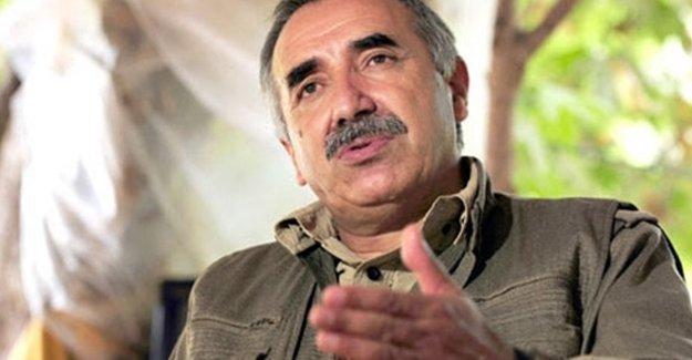 Murat Karayılan'dan 'kayyum' açıklaması
