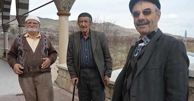 Kayseri'de kimsenin bilmediği gizli bir dil konuşuluyor