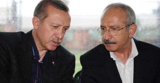 Kılıçdaroğlu'ndan Erdoğan'a: Delidir ne yapsa yeridir