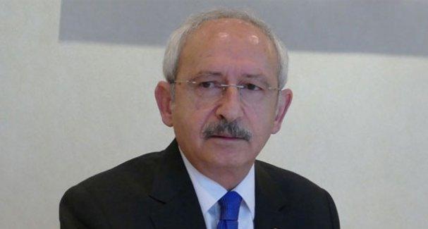Kılıçdaroğlu'ndan Ankara saldırısı açıklaması geldi