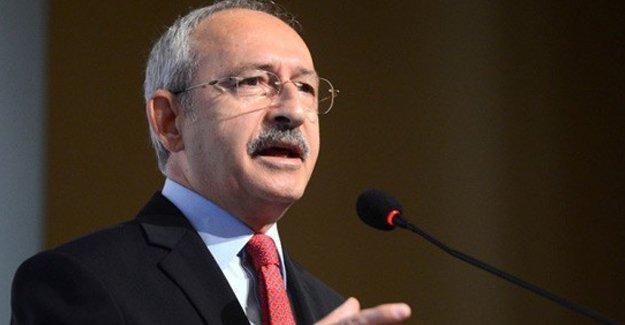 Kılıçdaroğlu'ndan Can Dündar ve Erdem Gül açıklaması