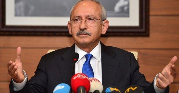 Kılıçdaroğlu'ndan Aile Bakanına tepki: Utan utan, sen annesin