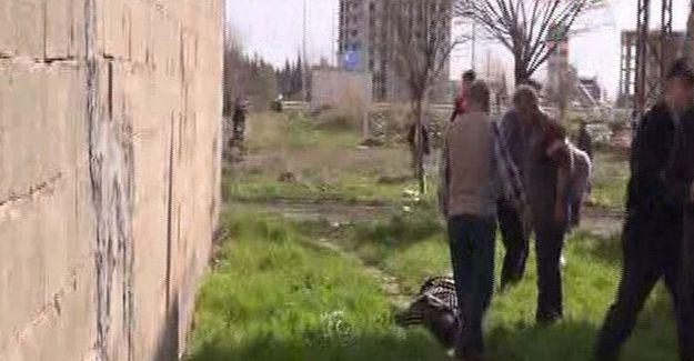 Kilis'e 8 roket mermisi düştü: 1'i çocuk 2 kişi hayatını kaybetti