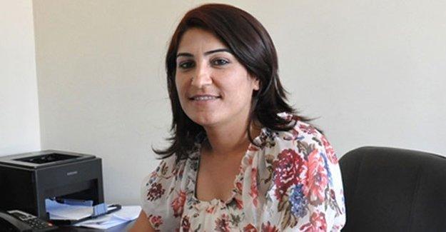 Kızıltepe Belediye Eş Başkanı tutuklandı
