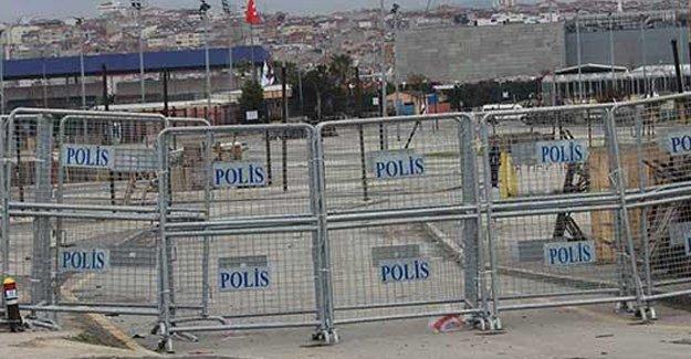 Kızıltepe Newroz'una polis saldırısı
