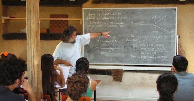 Matematik Köyü davalık oldu