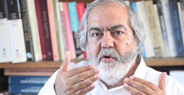 Mehmet Altan: Kasırga ekiyorlar, siklon biçecekler
