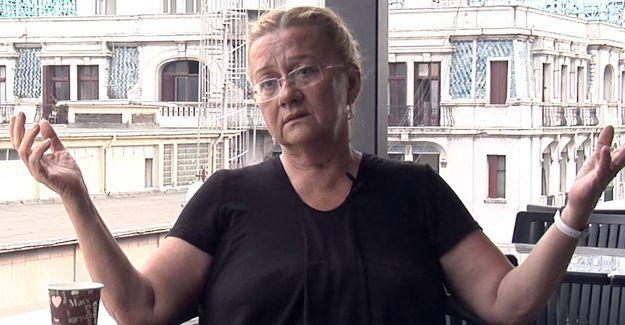 Mücella Yapıcı: İstanbul'da parayla Sur'da savaş ile şehirleri yıkıyorlar