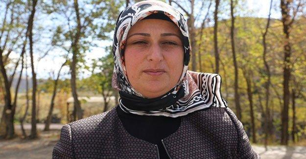 Muradiye Belediye Eş Başkanı gözaltına alındı