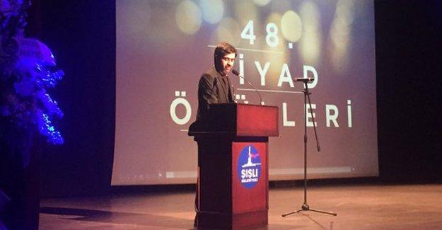 Murathan Mungan: Gezi'nin öyküsüne sahip çıkanlar Sur'un, Cizre'nin hikayelerine neden yabancıdır
