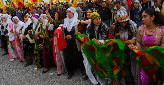 'Newroz resmi bayram olsun'