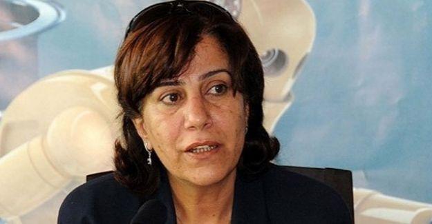 Newroz Tertip Komitesi Başkanı Hafize İpek tutuklandı