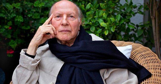 Nobel ödüllü yazar Kertesz hayatını kaybetti