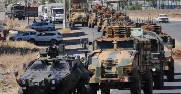 Nusaybin'de bir asker ve bir polis hayatını kaybetti