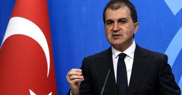 """Obama'nın """"Erdoğan beceriksiz ve otoriter"""" sözlerine hükümetten açıklama"""