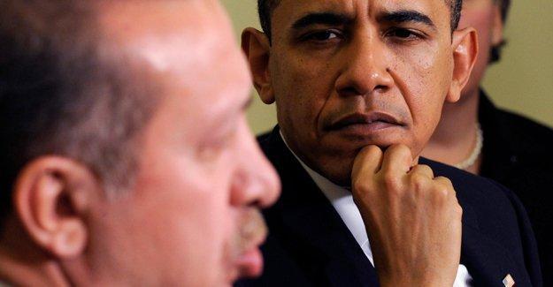 Obama'nın Erdoğan için seçtiği sözcükler: 'Beceriksiz' ve 'otoriter'