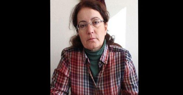 ÖHD'li avukat Ayşe Başar serbest bırakıldı