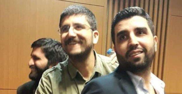 ÖHD'li avukatların Tweet'leri suç delili sayıldı!