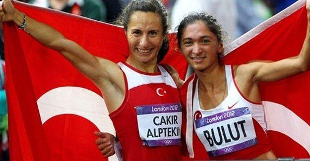 Olimpiyat şampiyonu Gamze Bulut dopingli çıktı