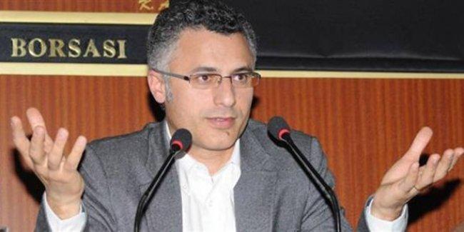 Osman Can: Erdoğan'a bakınca demokratik olmayan bir başkanlık isteniyor diyebiliriz