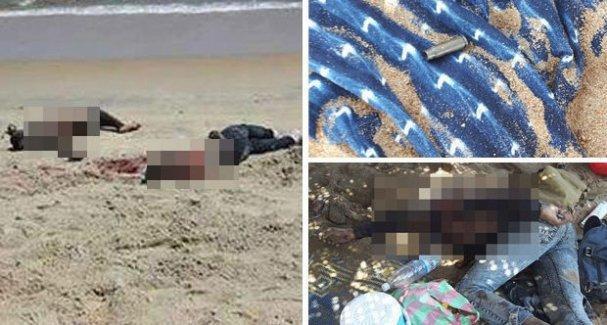 Otele silahlı saldırı: 15 kişi öldü