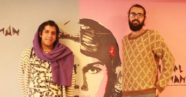 Pembe Hayat: Cinsiyette esas olan devlet değil, beyandır