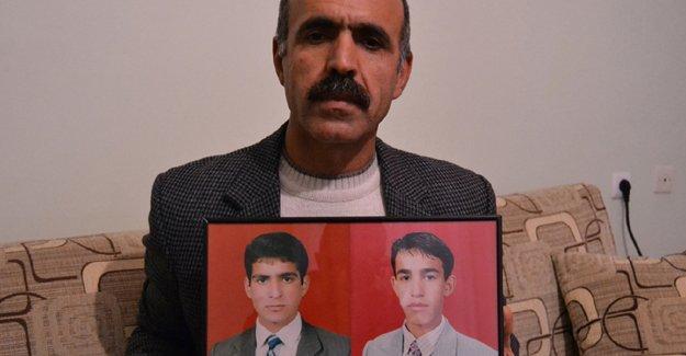 PKK'li diye öldürülen iki öğrencinin davasında zaman aşımı