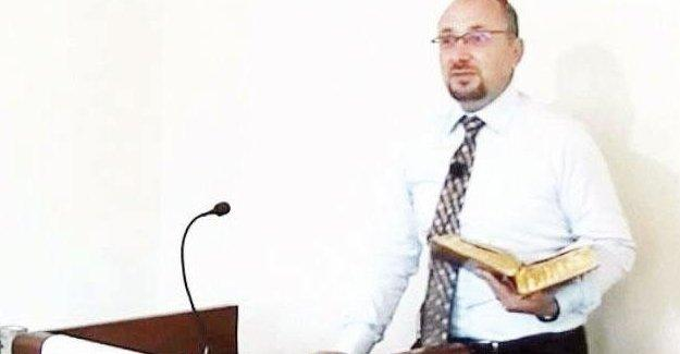 Protestan cemaati ölümle tehdit ediliyor