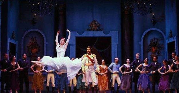 Puşkin, opera sahnesinde