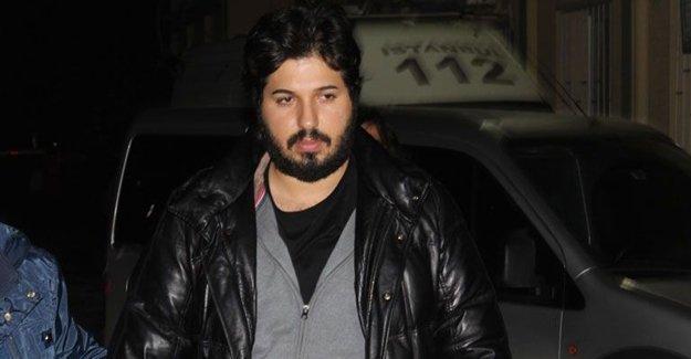 Reza Zarrab iddianamesinin Türkçe tam metni