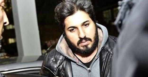 Reza Zarrab, kefaletle serbest kalmak için başvuru yaptı
