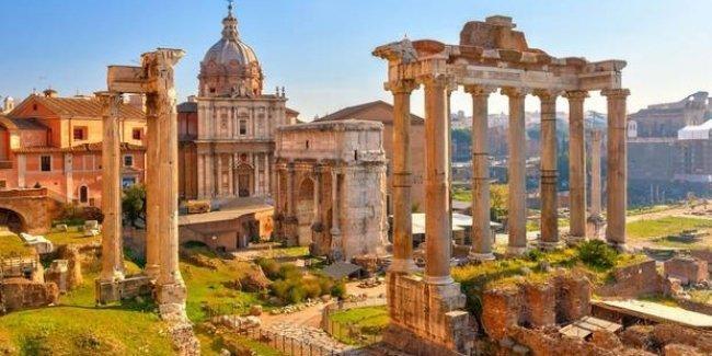 Roma ve Vatikan'da önlemler arttırıldı