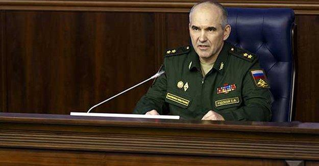 Rusya, ABD'yi 'acil' toplantıya çağırdı