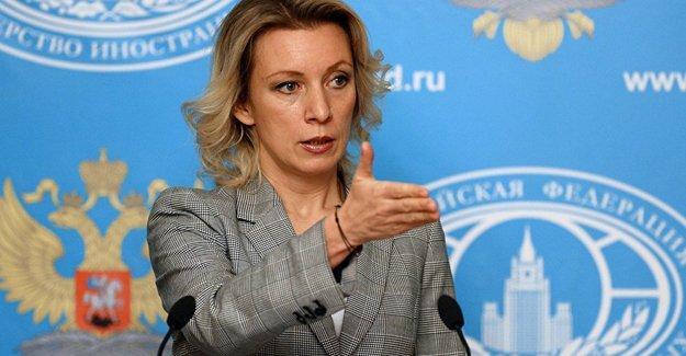 Rusya: Kürtlerin Cenevre'de olmaması, onları federalizme yöneltiyor