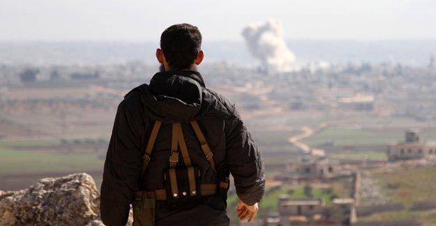 Rusya, Suriye ateşkesinin son 24 saatindeki ihlalleri açıkladı