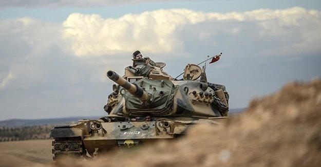 Rusya: Türkiye Suriye'nin kuzeybatısını vurdu