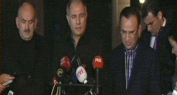 Sağlık Bakanı: 34 kişi öldü, 125 yaralı 19'u ağır