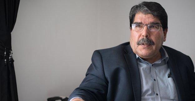 Salih Müslim'den Ankara'daki saldırıyla ilgili açıklama, hükümetin suçlamalarına yanıt