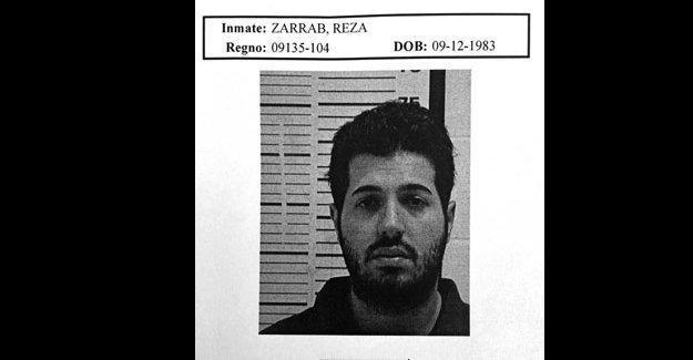 Savcılık Reza Zarrab'ın malvarlığına el konulması istedi