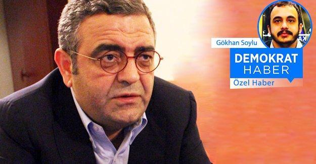 Sezgin Tanrıkulu: CHP'nin içinde olmadığı bir sürecin başarılı olma şansı yok